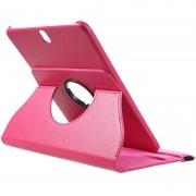 Samsung Galaxy Tab S3 9.7 Rotary Case - Hot Pink
