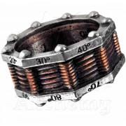 prsten Hi-Voltage Toric Generator Fingeren ALCHEMY GOTHIC - R149