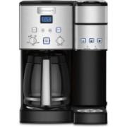 Cuisinart 1QBQ08TRLI3P Personal Coffee Maker(Silver)