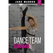 Dance Team Drama, Paperback