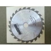 Disc Fierastrau Circular 210 x 30 mm / 24 Dinti - MANNESMANN - M12826
