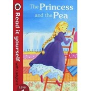 The Princess and the Pea: Read it yourself with Ladybird, Level 1/***