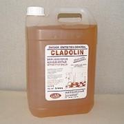Savon à l'huile de lin
