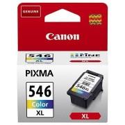 Canon CL-546XL Inktcartridge - PIXMA iP2850, MG2450, MG2550, MG2950 - 3 Kleuren