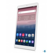 "Tablet Alcatel OneTouch Pixi 3 8079 Beli 10.1""IPS,QC1.3GHz/1GB/8GB/DCam/BT/GPS/And5.0"
