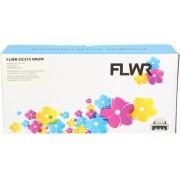 FLWR HP - zwart en kleur