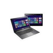 Ultrabook 2 em 1 Asus Taichi com Intel Core i5 4GB 256GB SSD LED 13,3 Touchscreen Windows 8