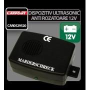 Dispozitiv cu ultrasunete anti rozatoare 12V