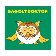 Bagolydoktor - Bartos Erika
