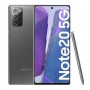 Samsung Galaxy Note 20 5G 8GB/256GB 6,7'' Mystic Gray