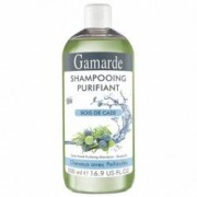 Sampon Antimatreata Natural Bio Gamarde 500ml