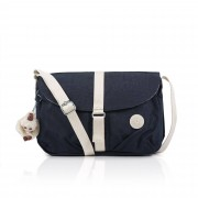 Kipling Tracolla multitasche Avelyn con patta frontale