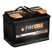 Akumulator Firecell D+ 12V 68Ah-10539