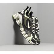 Nike W Shox TL Nova Black/ Barely Volt-Cargo Khaki