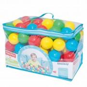 Bestway Ball Pit Balls Fisher Price 100 pcs 6.5 cm 93526
