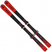 Atomic Redster S7 + F 12 GW Red/Black 163 20/21