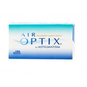 Alcon Air Optix For Astigmatism (6 pz), Lenti a contatto giornaliere