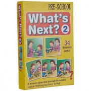 Tingoking Learning and Educational 0686 What's Next - II