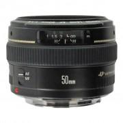 Canon EF 50mm 1:1.4 USM negro - Reacondicionado: como nuevo 30 meses de garantía Envío gratuito