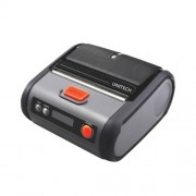 Етикетен принтер Unitech SP319, 203 DPI, USB, Bluetooth, черен
