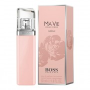 Hugo Boss Boss Ma Vie Pour Femme Floralepentru femei EDP 75 ml