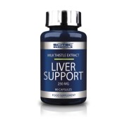 SE Liver Support 80 kapsz. Scitec Essentials