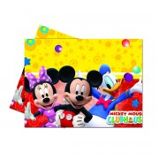 Fata de masa Mickey Mouse Playful Party 180 cm x 120 cm