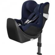 Детско столче за кола Sirona M2 i-Size Denim blue, Cybex, 518000355