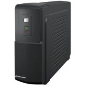 BlueWalker PowerWalker VFD 600 600VA 2AC outlet(s) Torre Nero gruppo di continuit� (UPS)