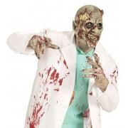 Manos Zombies Latex