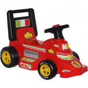 Ride-on Molto Masina de Curse F1
