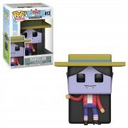 Pop! Vinyl Adventure Time x Minecraft Marceline Pop! Vinyl Figure