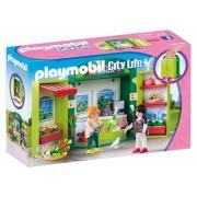 Cutie De Joaca- Florarie Playmobil