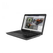 HP ZBook 17 G3 mobil arbetsstation Med HP Thunderbolt 200W Dockingsstation