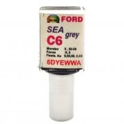 Javítófesték Ford Sea Grey C6 6DYEWWA Arasystem 10ml