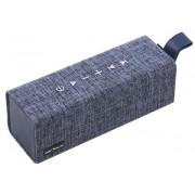 Boxa Portabila Serioux Wave Cube SRXS-TP12W2-SL, Bluetooth, 12 W (Albastru)