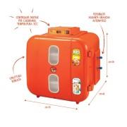 Incubator, COVATUTTO DIGITAL 108, 60x50x67cm, Novital