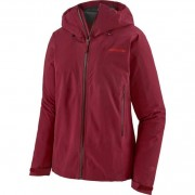 Patagonia Women's Galvanized Jacket - roamer red L