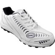 Action Black White Sport running Shoe -7115 Walking Shoes For Men(White)