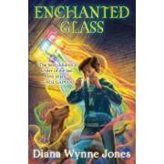 Enchanted Glass, Paperback/Diana Wynne Jones