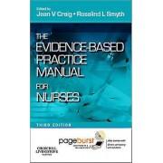 The EvidenceBased Practice Manual for Nurses by Rosalind L. Smyth &...