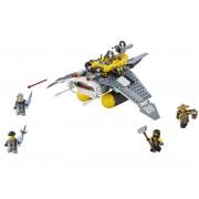 BOMBARDIER DIAVOL DE MARE - LEGO (70609)