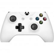 Microsoft Xbox One Wrl Controller White Bt