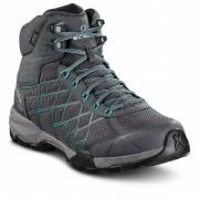 Scarpa - Women's Hydrogen Hike GTX - Chaussures de randonnée taille 37,5, noir/gris