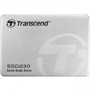 Твърд диск Transcend, 128GB, 2.5, TS128GSSD230S
