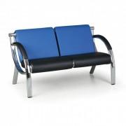 B2B Partner Sitzgarnitur credit ii, 2 sitzflächen