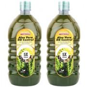Herbal Blood Sugar Care - DB Control 5x - Power of 5 Herbs - Herbal Trends (Pack of 2)