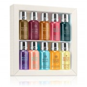 Molton Brown Refined Discoveries Bath & Shower Collection