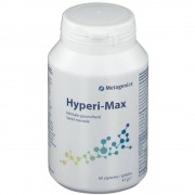 Metagenics Belgium Bvba Metagenics® Hyperi-Max 60 pc(s) 5400433001226