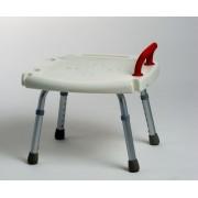 Scaun cadă cu mâner PAAO0809